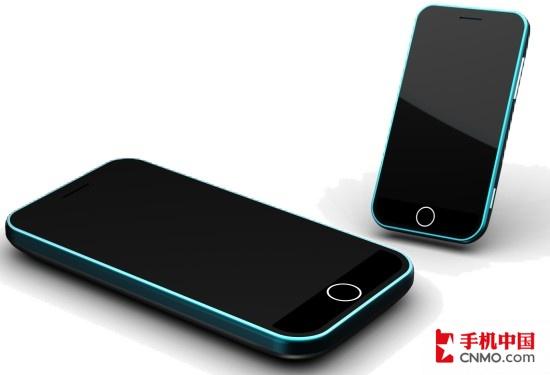 华为展示的Android手机